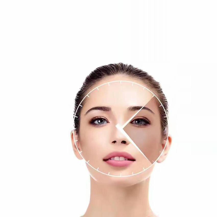 Face Whitening Cream Formula Anti-Aging Ceramide Complex