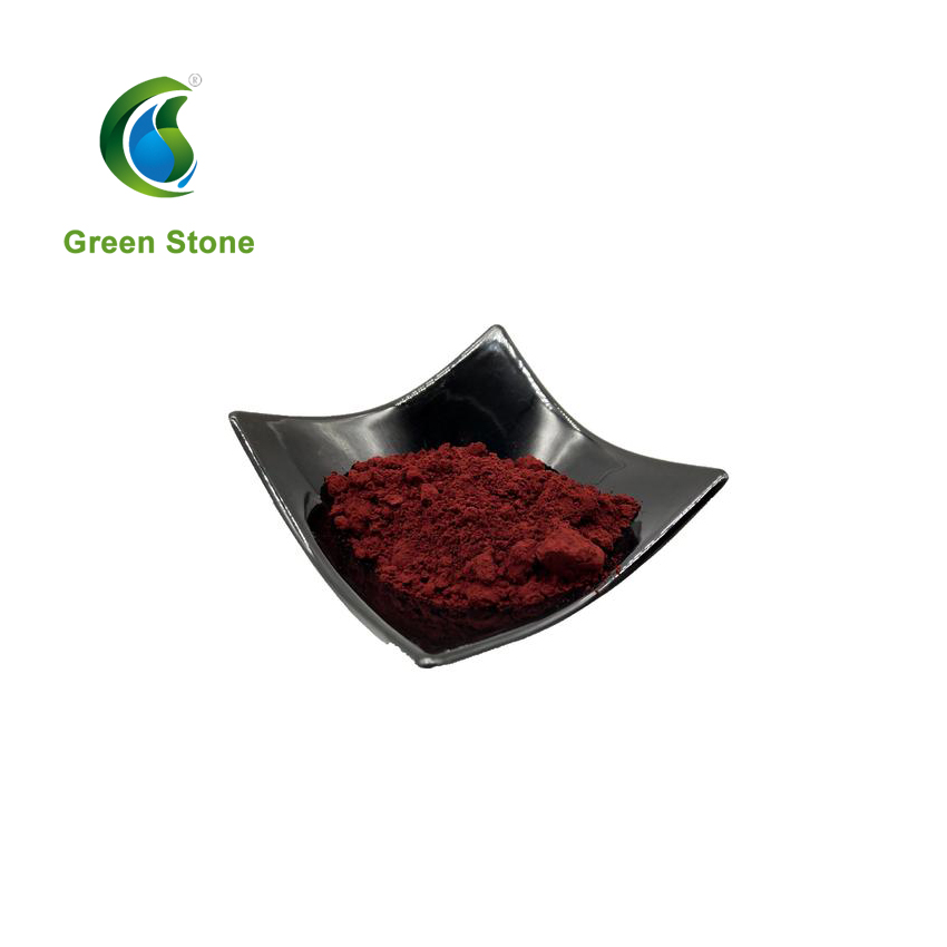 Green Stone professional natural stevia powder factory price for health care products-2