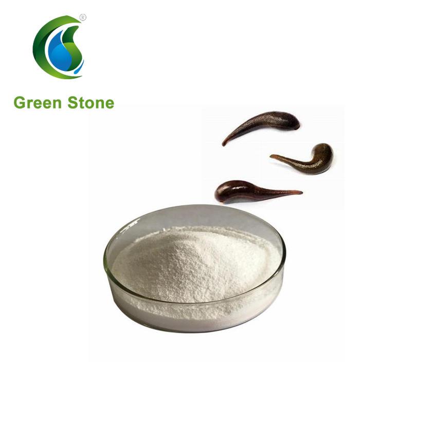Natural And High Quality Hirudin Freeze-DriedPowder Advanced Nutrition Formula