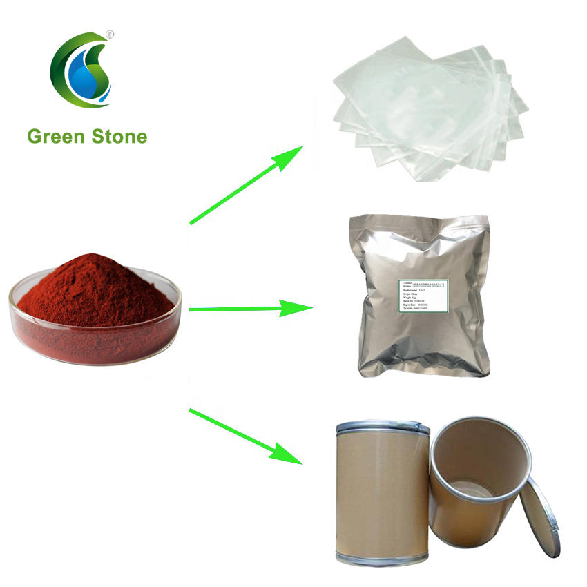 Grape Seed Extract Fermented Plant Extract