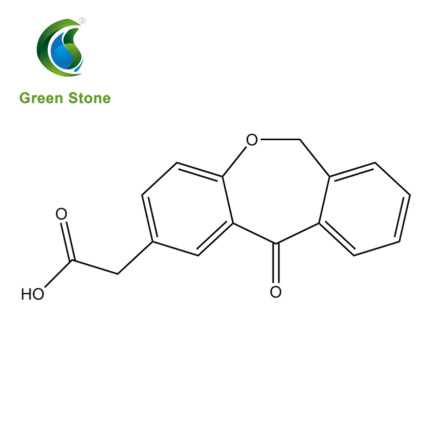 Green Stone paracetamol active pharmaceutical ingredients customized for crystal-2