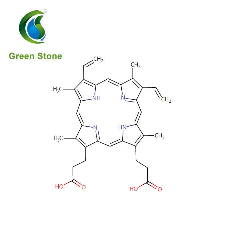 Protoporphyrin