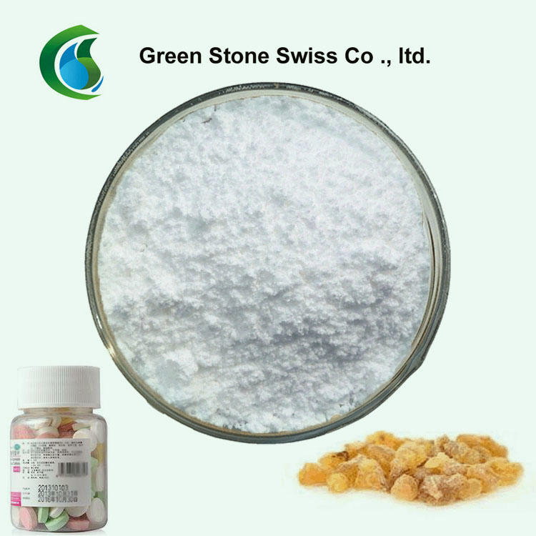 Herbal Extraction Plant Natural Boswellia Serrata Extract Boswellic Acid
