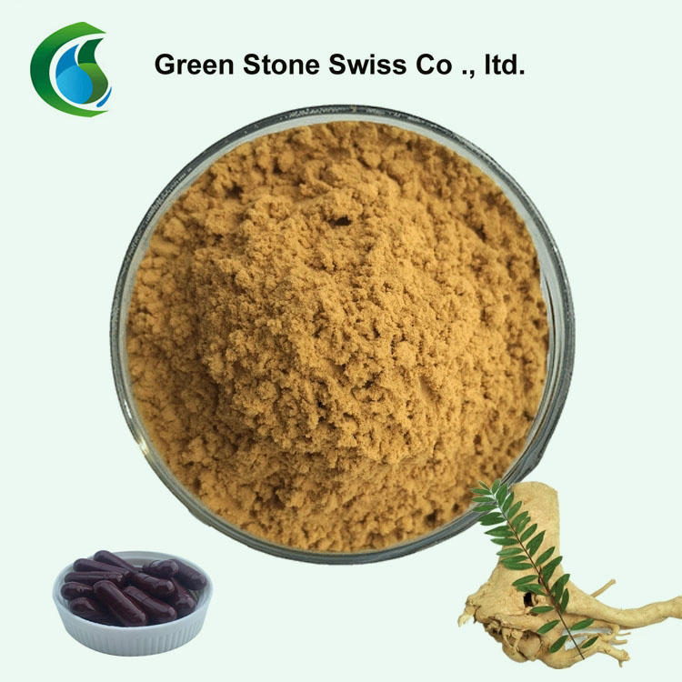 Chinese Medicine Powder Tongkat Ali Extract