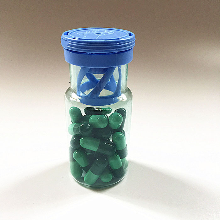 Green Stone quality inactive pharmaceutical ingredients series for medicinal powder-2