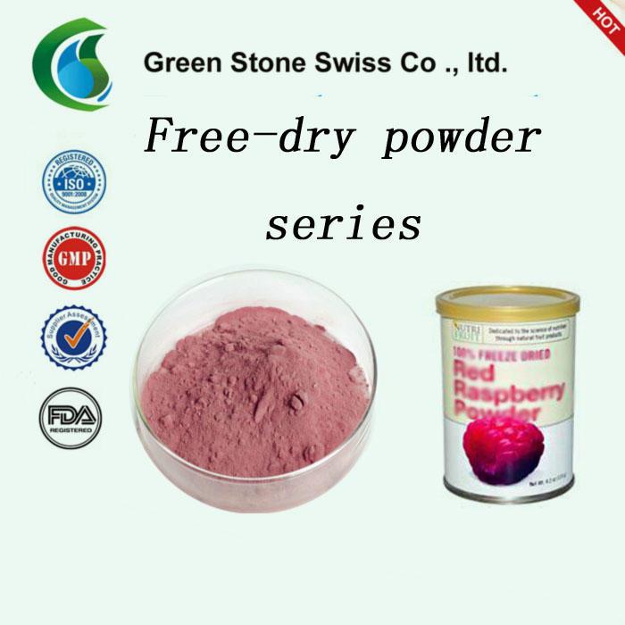 Whitening Cream Formula Top-Quality Natural Organic Free-Dry Powder Series