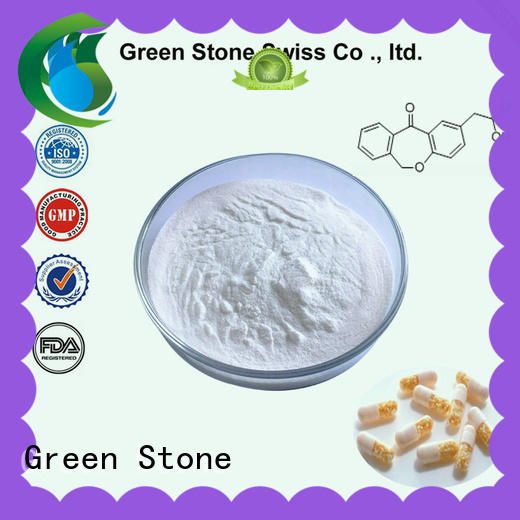 Green Stone safe inactive pharmaceutical ingredients highpurity for medicinal powder