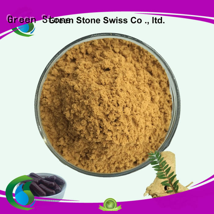 Green Stone widely used bulk stevia powder factory price for health care products