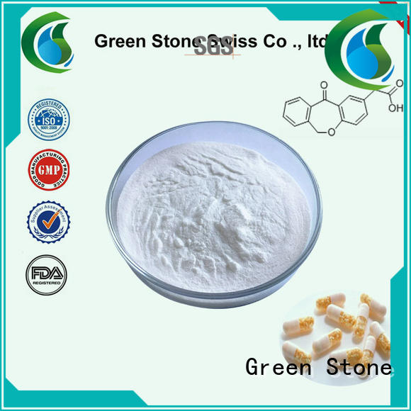 Green Stone butaphosphan paracetamol ingredients vendor for medicinal powder