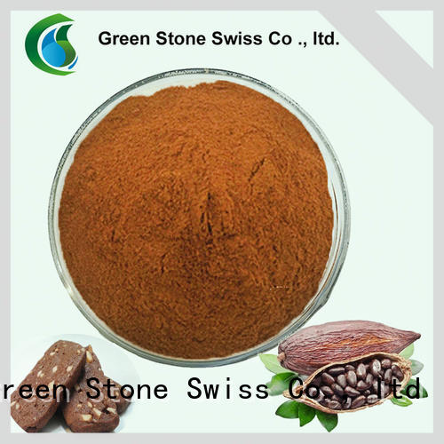 Green Stone salvia organic plant extracts producer for food