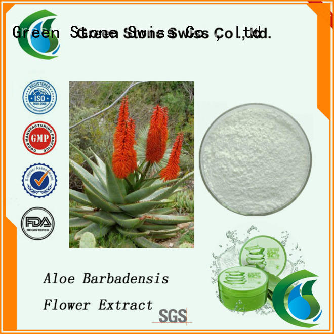 plankton seed extract producer for health care products