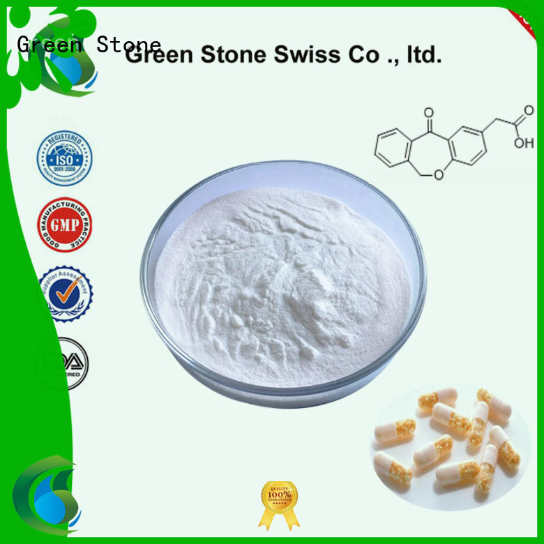 natural paracetamol ingredients quality from China for crystal