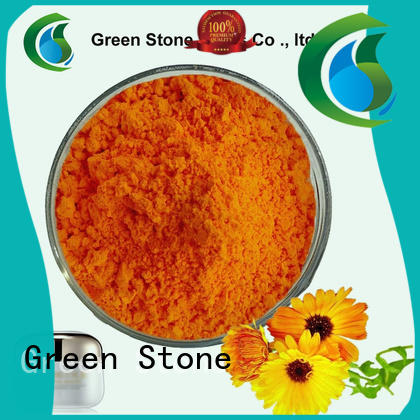 Green Stone widely used pure natural plant extracts viticis for health care products