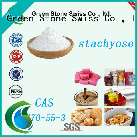 widely used tongy herbal powder supplier for health care products Green Stone