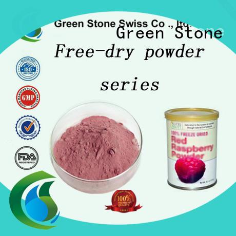 Green Stone lightening face cream formula overseas market for makeup