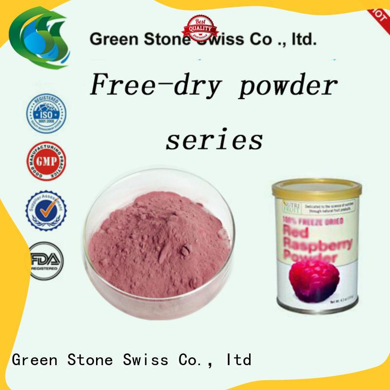 Green Stone natural skin whitening formula from China for sensitive skin