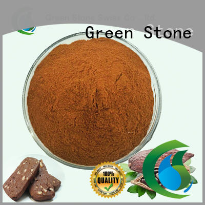 Green Stone widely used organic stevia leaf extract antiaging for health care products