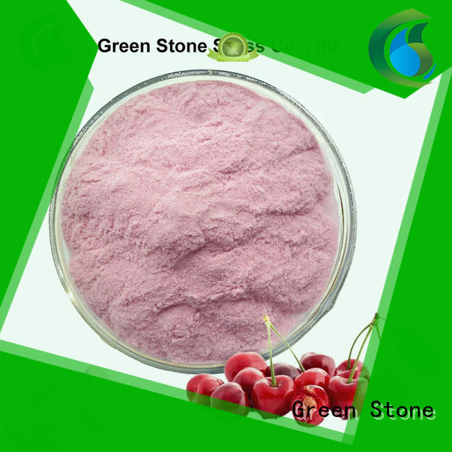 cinnamon extract powder aloe for health care products Green Stone