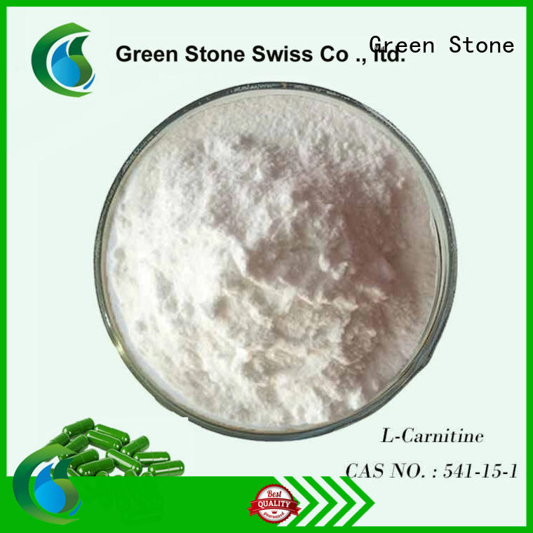 Green Stone first class inactive pharmaceutical ingredients weight for medicinal powder
