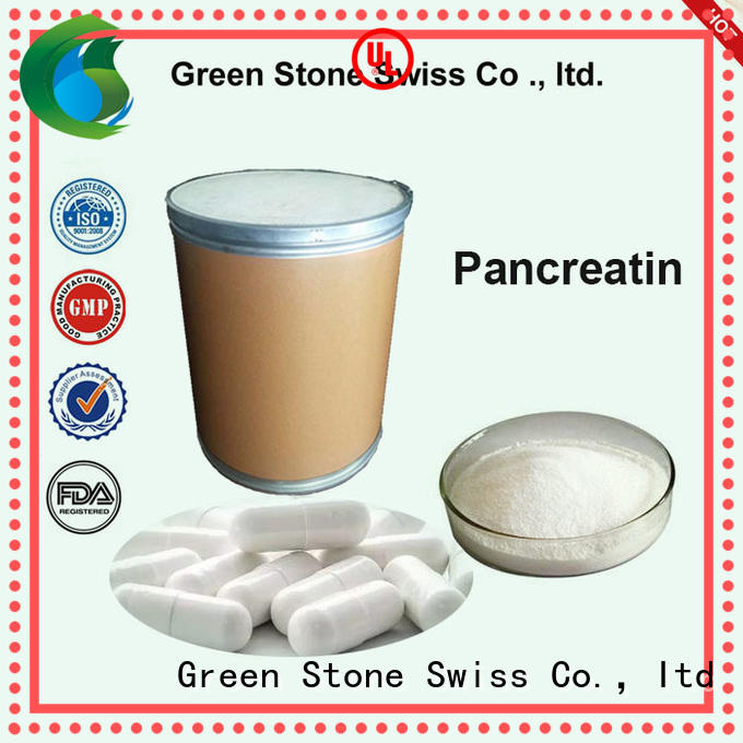 Green Stone pharmaceutical active pharma ingredients directly sale for crystal