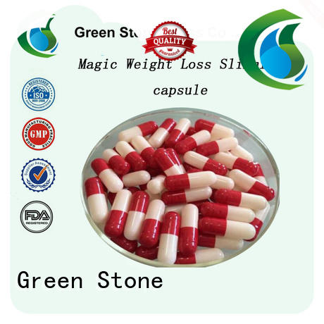 Green Stone tablet pioneer nutritional formulas for manufacturer for man