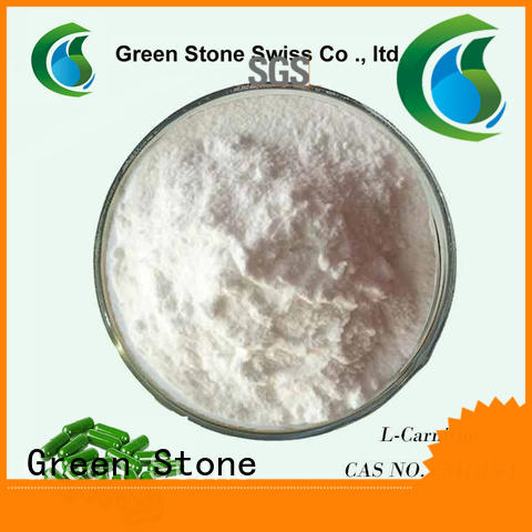 Green Stone nature inactive pharmaceutical ingredients series for crystal
