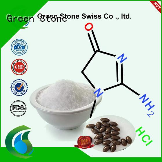 Green Stone useful pharma ingredients lcarnitine for medicinal powder