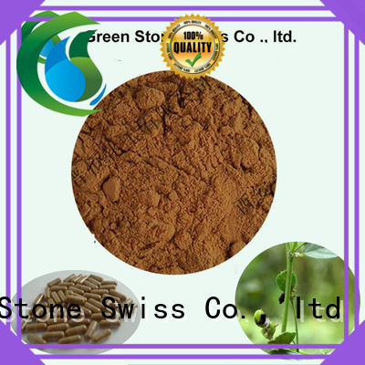 sweetener fruit extract factory price for food Green Stone