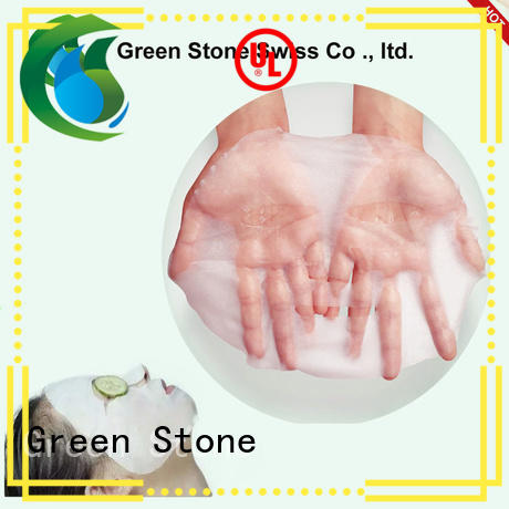 lightening skin whitening cream formula vendor for facial cleaner Green Stone