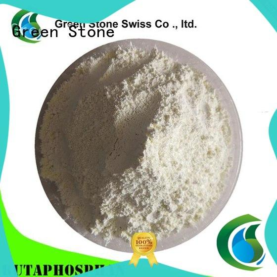 Green Stone hexapeptide3 benefit cosmetics ingredients supplier for food industries