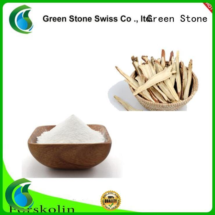 Green Stone hot sale diy cosmetic ingredients customized for man