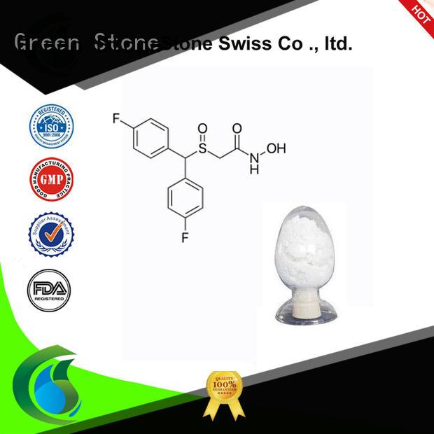 Green Stone loss active pharmaceutical ingredients from China for medicinal powder