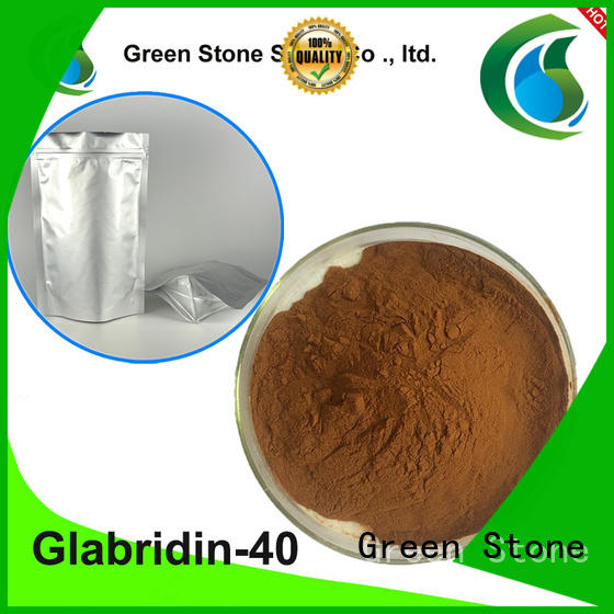 Green Stone glabridin40 Whitening Ingredients