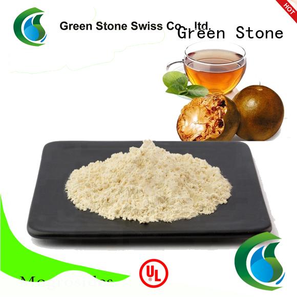 Green Stone diammonium Liver-protectionIngredients