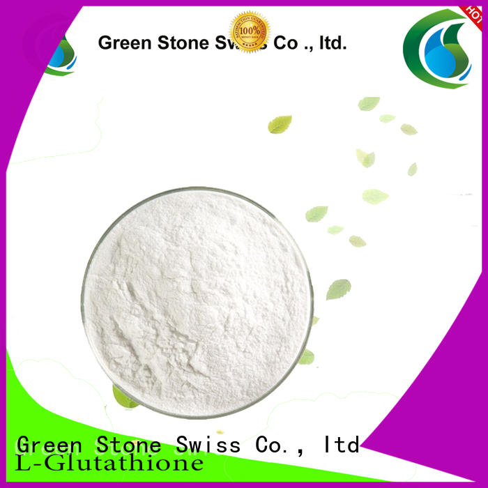 Green Stone pesticide Nutritional Ingredients