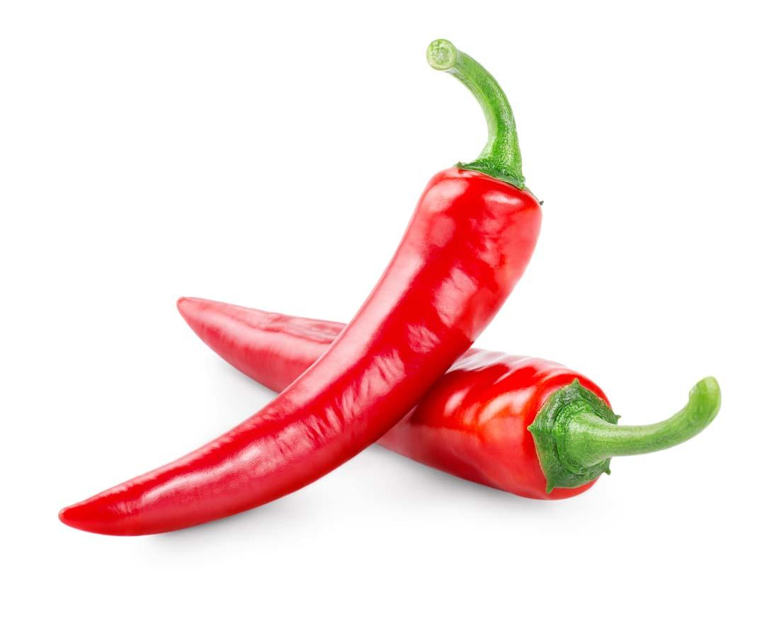 Therapeutic Plant Extracts CH-19 Sweet Red Pepper Extract