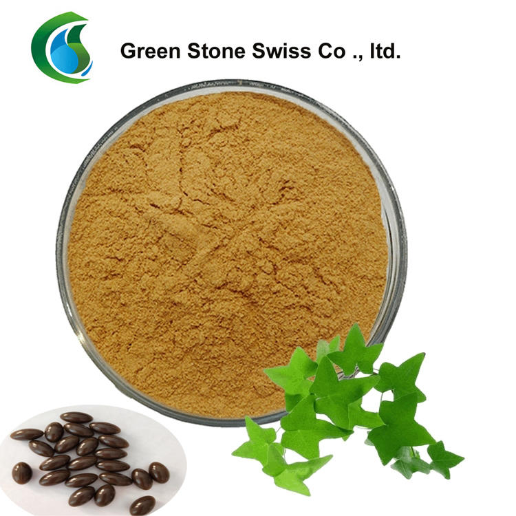 Chinese Herbal Extracts Ivy Leaf Extract
