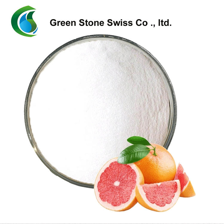 Grapefruit Peel Extract Fruit Extract