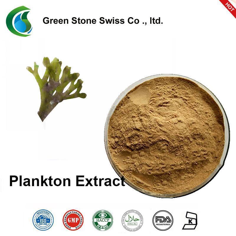 Plankton Extract Powder Natural Botanical Extracts