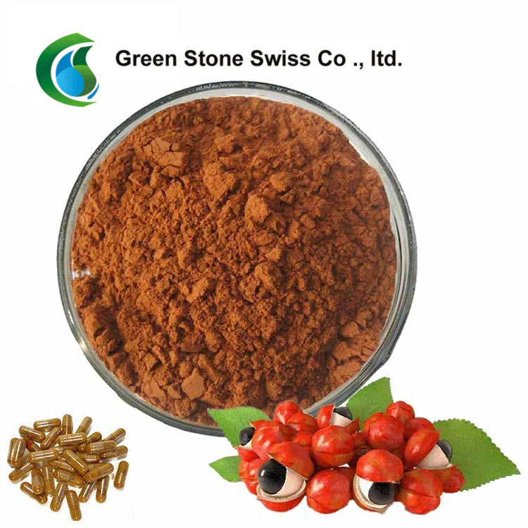 Best Herbal Extracts Plant Extracts Guarana Seed Extract