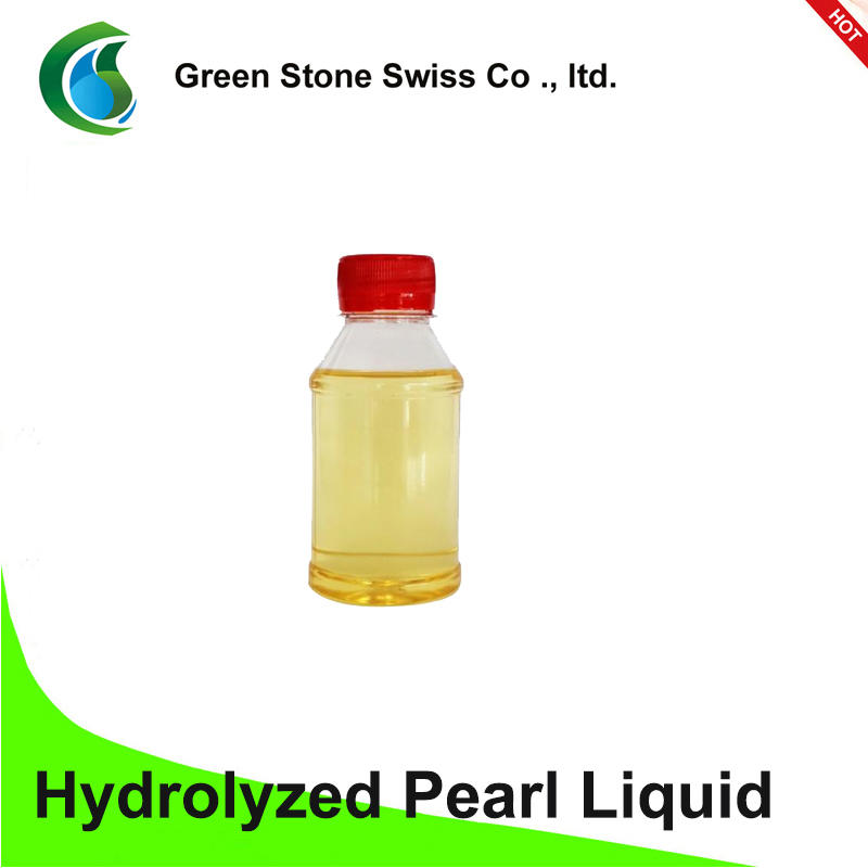 Hydrolyzed Pearl Liquid