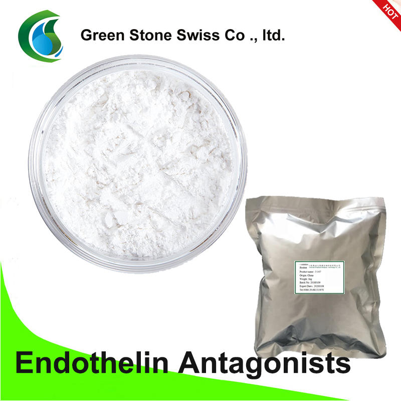 Endothelin Antagonists
