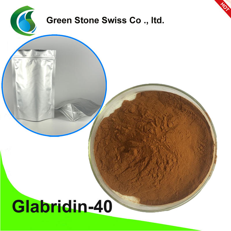 Glabridin-40