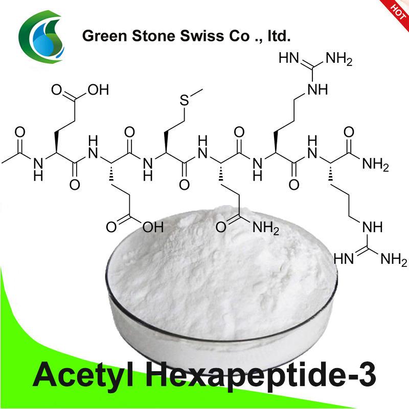 Acetyl Hexapeptide-3