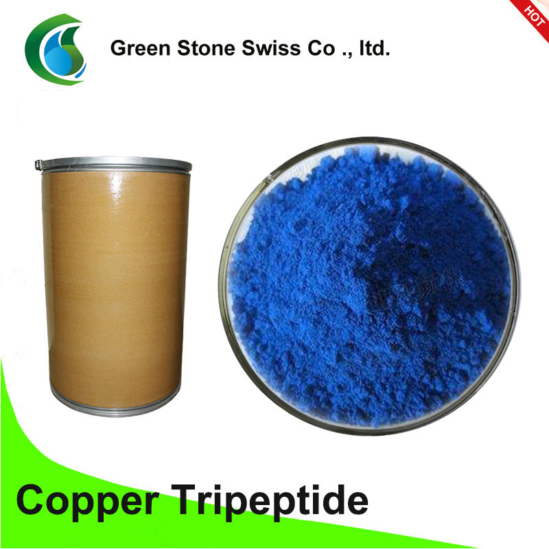Copper Tripeptide