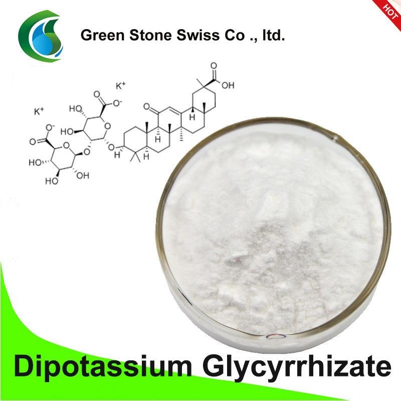Dipotassium Glycyrrhizate