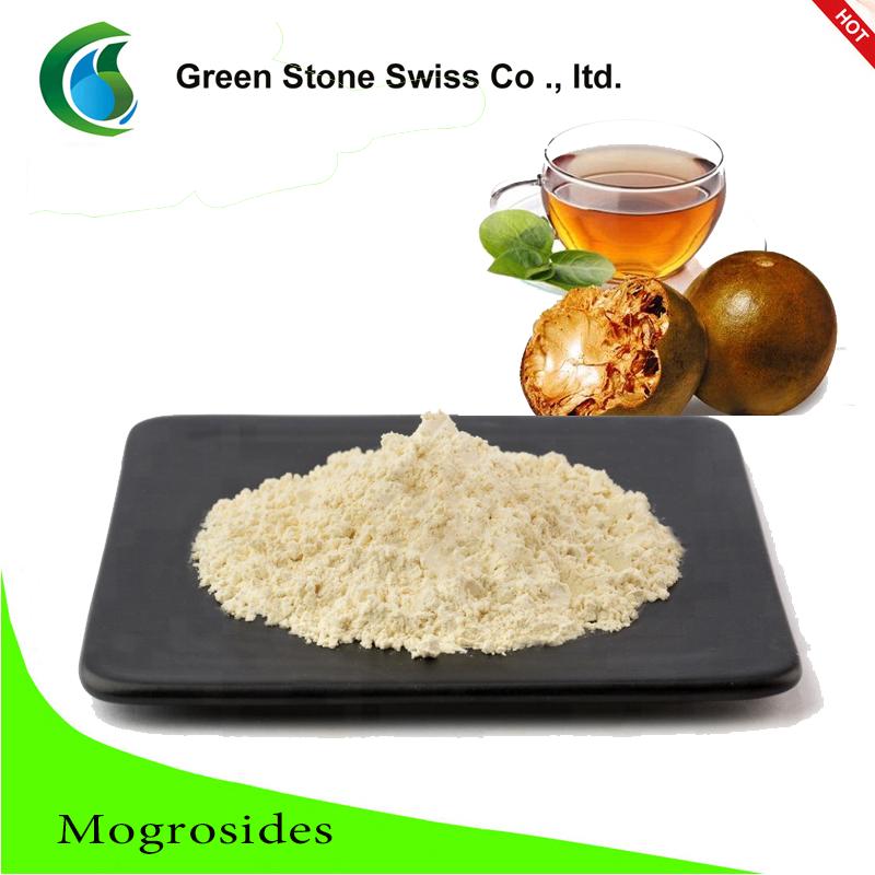 Mogrosides