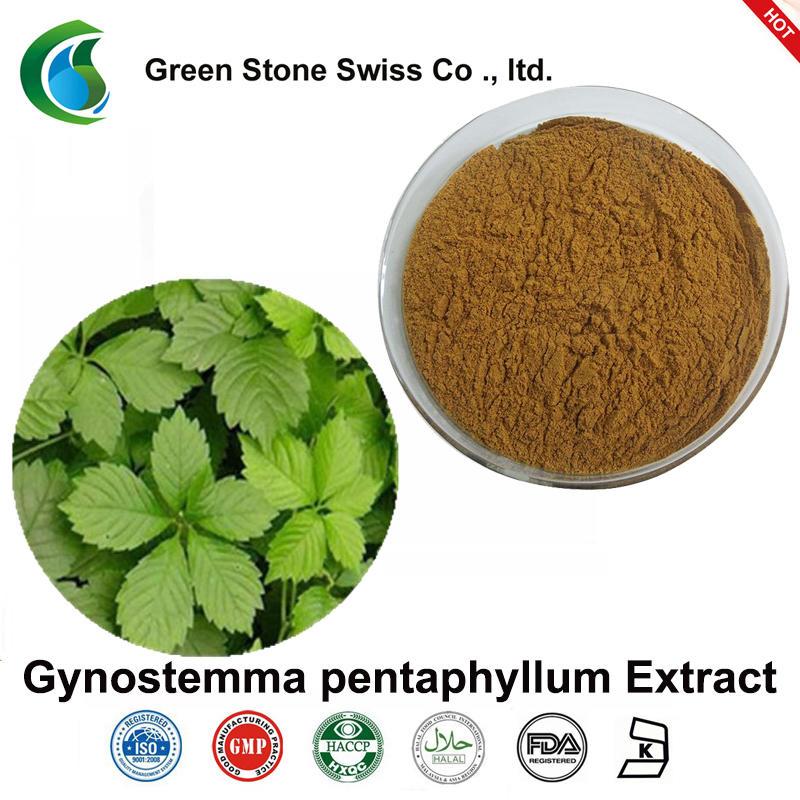 Gynostemma Pentaphyllum Extract 10:1