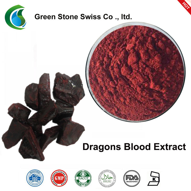 Dragons Blood Extract