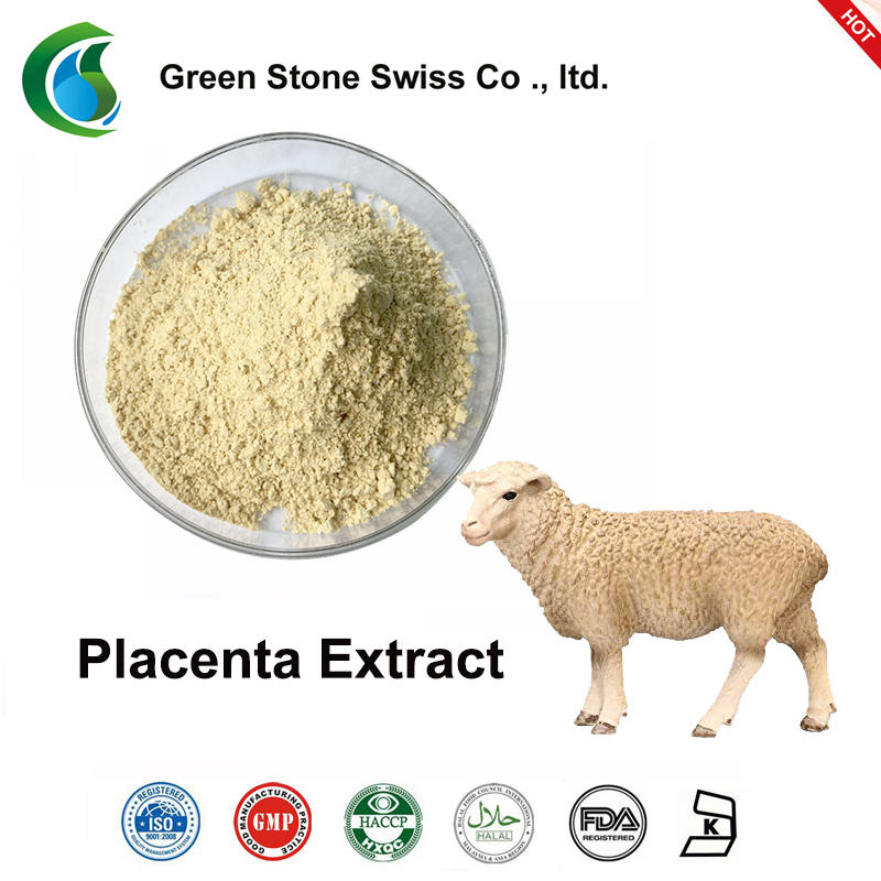 Placenta extract